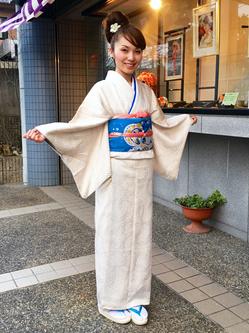 舟田潤子 funada junko
